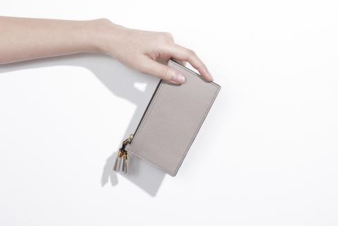 エポイ フラグメントケース カードケース レディース ミニ財布