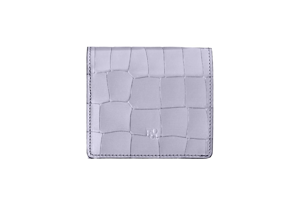 エポイ Epoi タイルBOX小銭入れ付二つ折り財布 ミニ財布