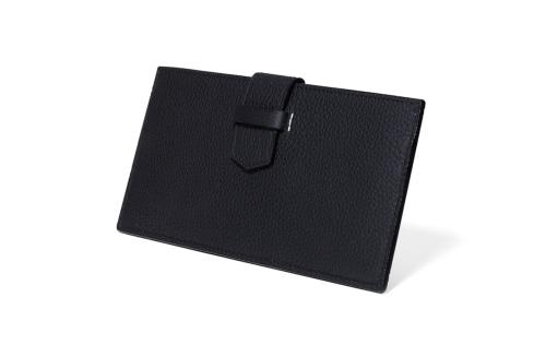 Epoi(エポイ)リツのレディース スリム長財布 黒